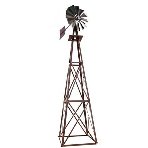 decorative windmills for homes outdoor water solutions 174 ornamental large powder coated
