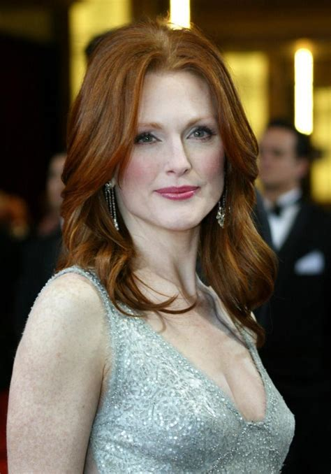 Julianne Moore In Talks To Play Alma Coin In Final 'Hunger