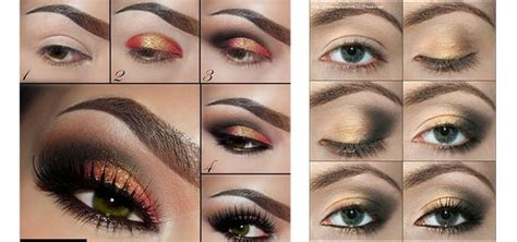 18 easy fall autumn make up tutorials for beginners amp learners 2014
