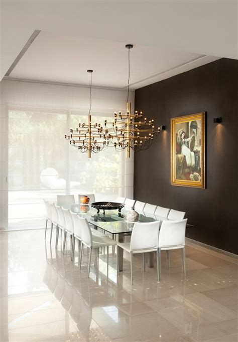 beautiful dining room 40 beautiful modern dining room ideas