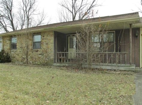 422 skaggs ct seymour in 47274 bank foreclosure info
