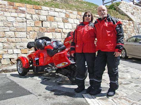 Versicherung Motorrad Adac by Schnauze Voll Keine Adac Versicherung F 252 R Can Am Spyder