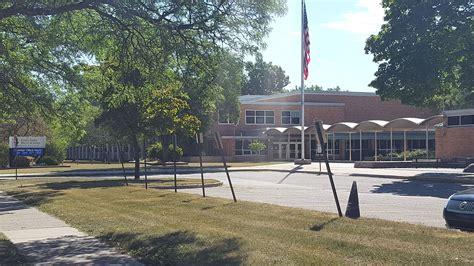 Ford High School edsel ford high school
