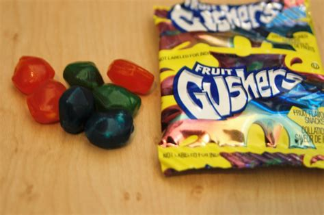 fruit snacks an unofficial ranking of your favorite childhood fruit