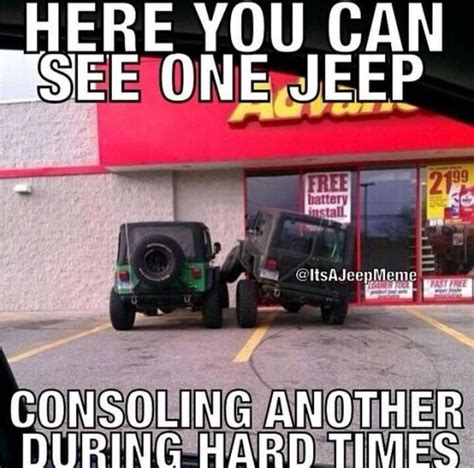 jeep meme jeep memes page 9 jeep wrangler forum jeeps