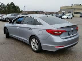 2015 hyundai sonata 2 4l gl ontario used car for