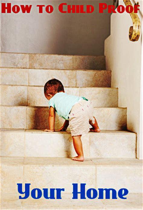 How To Baby Proof Your How To Baby Proof Your Home