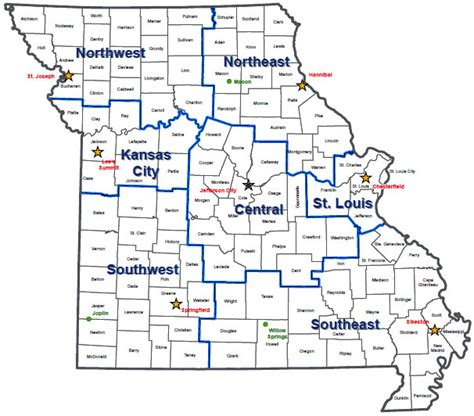 modot traveler map modot map my