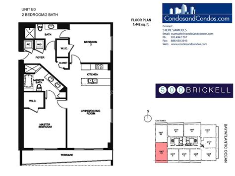 500 brickell floor plans 500 brickell floor plans 28 images 500 brickell