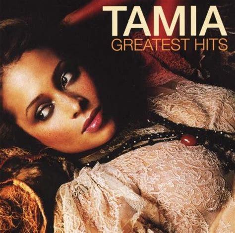 Cd Tamia Tamia tamia greatest hits album 2009 tamia world