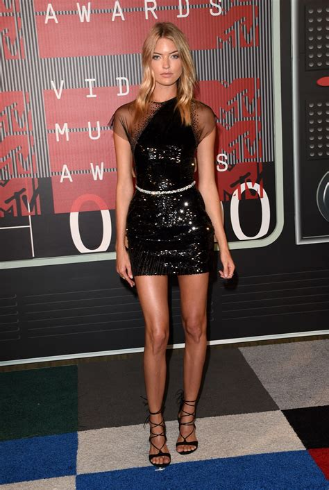 vmas 2015 mtvs video music awards 2015 in pictures martha hunt 2015 mtv video music awards at microsoft