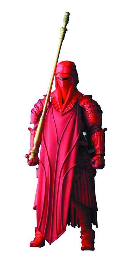 Wars Realization Sandtrooper Royal Guard darth vader brian carnell