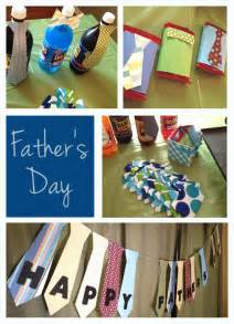 fathers day decorations my 187 s day decoration crafts diy
