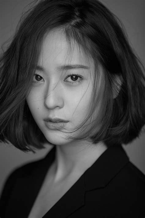 Get Closer to F(X) Member, Krystal Jung: Profile, Age