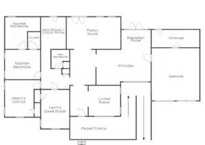 make house plans the finalized house floor plan plus some random plans and