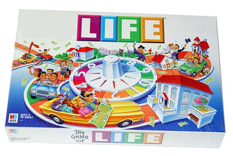 printable directions for the game of life neko random things i hate life board game