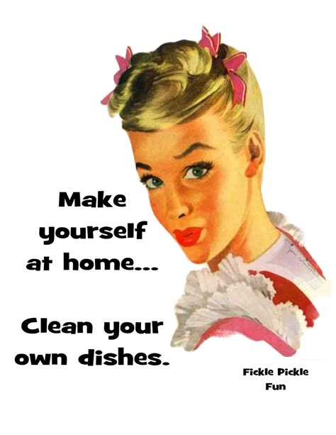 make clean pics for gt wash the dishes signs