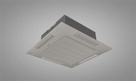 Ceiling Max Parts - 3ds max panasonic ceiling air conditioner