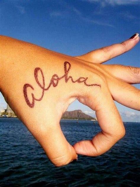 aloha tattoo aloha skin graft