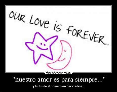 imagenes de amor para siempre tumblr quot nuestro amor es para siempre quot desmotivaciones
