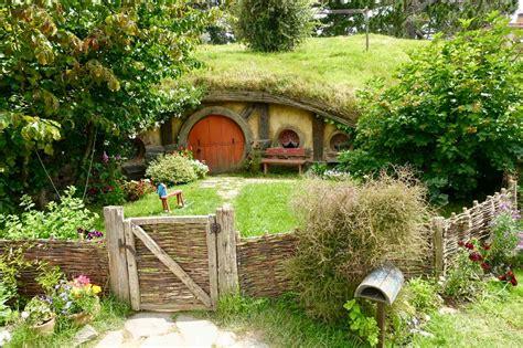hobbit haus thüringen hobbingen ein besuch bei den hobbits in hobbiton