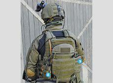 Uhlan 21: The Polish Future Soldier Project Future Battle Helmet