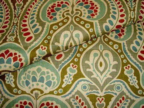 paisley home decor 100 paisley home decor fabric blog pantone 2015 d礬