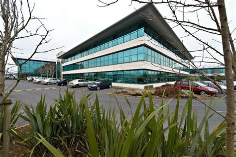 maynooth office space    people dublin