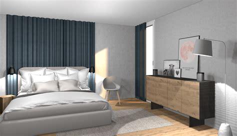 stimmungslicht schlafzimmer stylisches schlafzimmer konzept mit kleinem budget wohnly