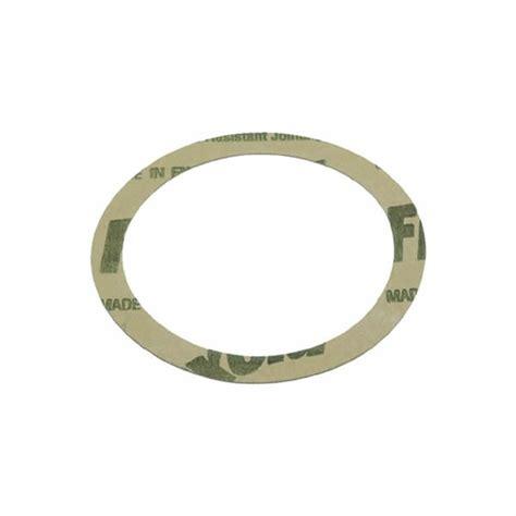 Rancilio Filter Holder Gasket 1186812 rancilio paper portafilter gasket shim f 731 espresso parts