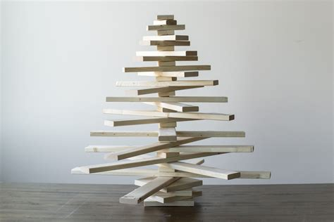 diy wooden christmas tree how to make a wooden christmas