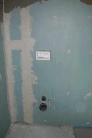 Fliesen Auf Rigips Verlegen by 6 Alternativen Zu Gipskartonplatten Im Badezimmer