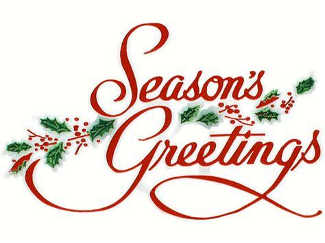 free seasons greetings images free download clip art