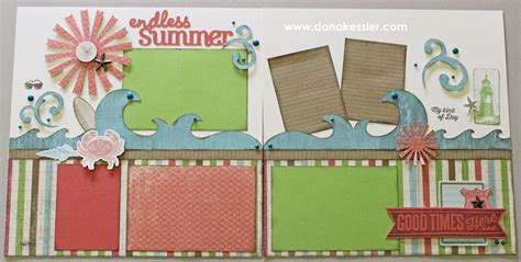scrapbook layout blogs simply inspired ctmh blog hop new product showcase with