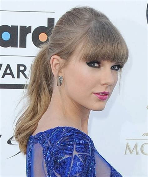 taylor swift updo styles taylor swift updo straight casual hairstyle taylor