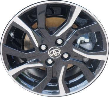 kwalitas velg oem yaris 2015 toyota yaris wheels rims wheel rim stock oem replacement