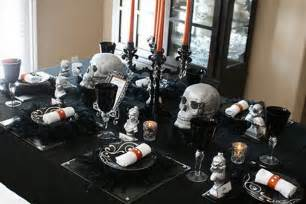 Halloween Party Decoration Ideas by Halloween Wedding Table Decoration Ideas 2658193 171 Top