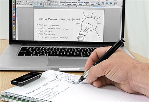 digital note taker  sharper image