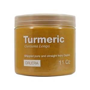 Turmeric powder 11 ounces 312 grams