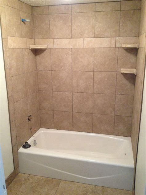 bathtub tile surround pictures tour