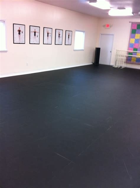 Marley Floors by Black Marley Floor Studio