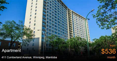 411 Lookup Scotia 411 Cumberland Avenue Winnipeg Apartment For Rent B110447