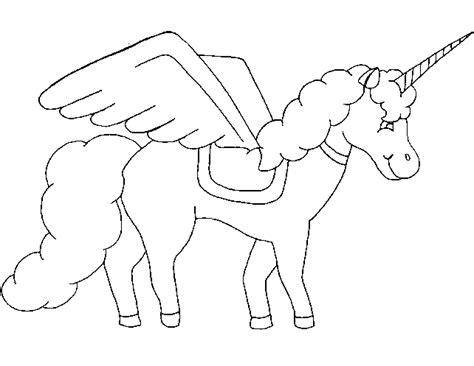 coloring pages of unicorns with wings unicorns with wings colouring pages