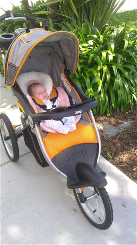Jeep Overland Stroller Jeep 174 Overland Limited Stroller Review And