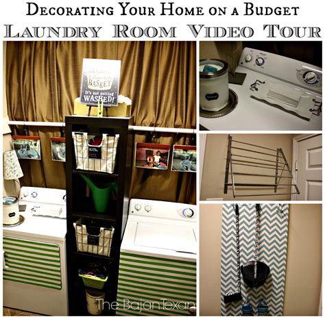 decorating a laundry room on a budget 100 decorate your home on a budget how to decorate