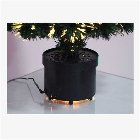 fibre optic tree base 2ft 60cm small fibre optic tree artificial
