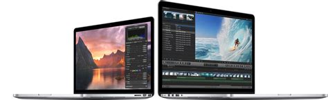 Macbook Retina Terbaru apple umumkan macbook pro retina 13 inci 15 inci dengan