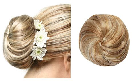 Buns Sanggul hair extensions which ones to choose hair and make up