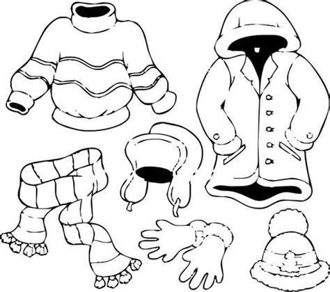 imagenes de invierno infantiles para colorear manualidades de invierno ideas para ni 241 os foto 14 19
