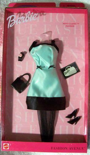 fashion avenue 2000 27294 charm mint classic nrfb